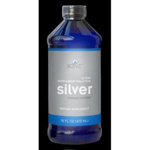 SilverSol 16 oz