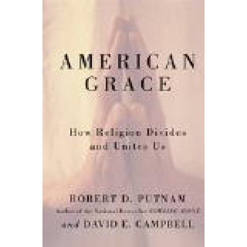 American Grace by Robert Putnam and David Campbell