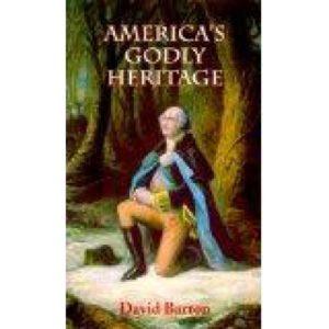 America's Godly Heritage (Audio Tape) by David Barton