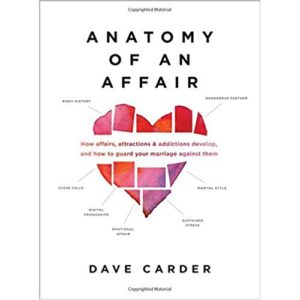 Anatomy of an Affair by Dave Carder