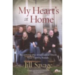 My Heart's At Home by Jill Savage