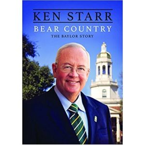 Bear Country by Ken Starr