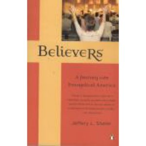 Believers by Jeffery Sheler