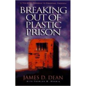 Breaking Out of Plastic Prison by James Dean
