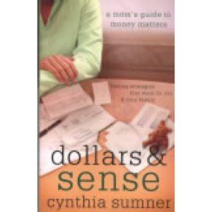 Dollars & Sense by Cynthia Sumner