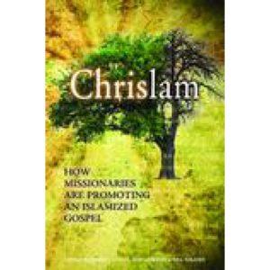 Chrislam Ed. by Joshua Lingel, Jeff Morton & Bill Nikides