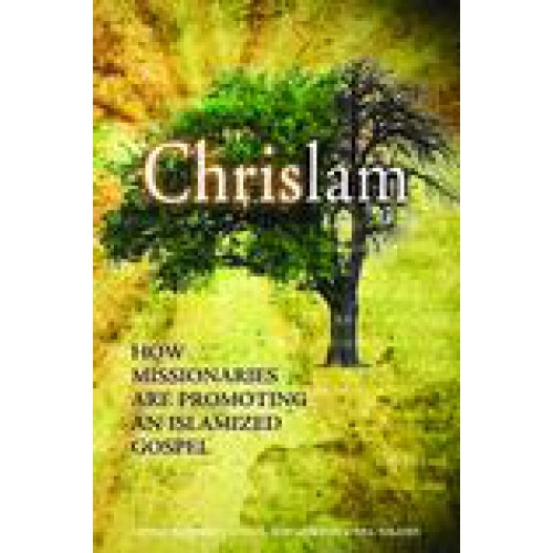 Chrislam Ed. by Joshua Lingel, Jeff Morton & Bill Nikides