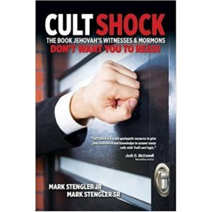 Cult Shock by Mark Stengler Jr. & Mark Stengler Sr.