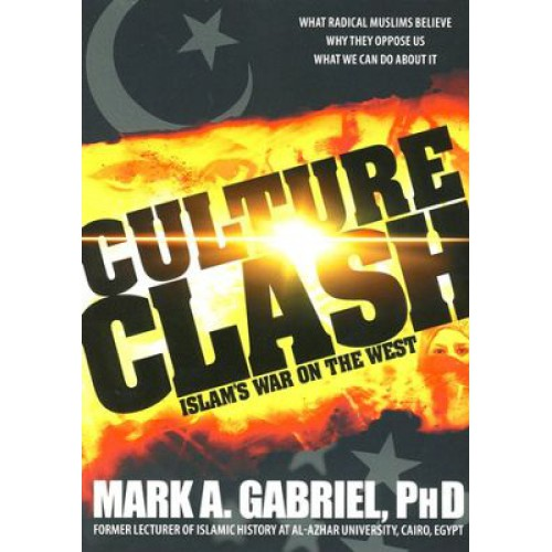 Culture Clash by Mark Gabriel