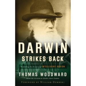 Darwin Strikes Back by Thomas Woodward