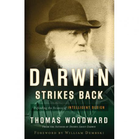 Darwin Strikes Back by Thomas Woodward