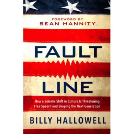 Fault Line by Billy Hallowell