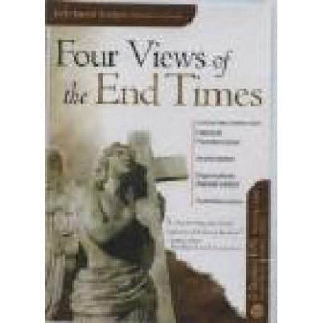 Four Views of the End Times DVD with Dr. Timothy Paul Jones