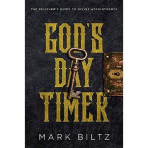 God's Day Timer by Mark Biltz