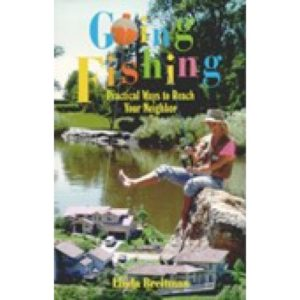 Going Fishing by Linda Breitman