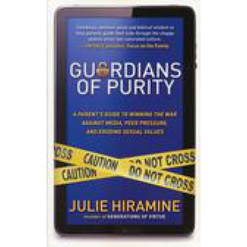 Guardians of Purity by Julie Hiramine