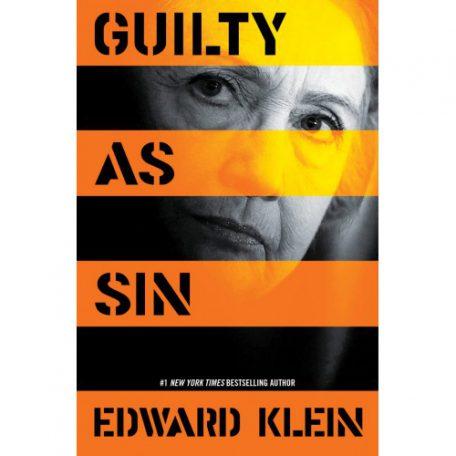 Guilty as Sin by Edward Klein