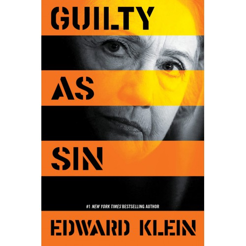 Guilty as Sin by Edward Klein
