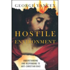 Hostile Environment by George Yancey