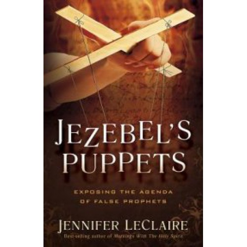 Jezebel's Puppets by Jennifer LeClaire