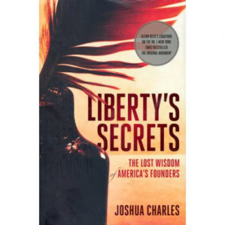 Liberty's Secrets by Joshua Charles