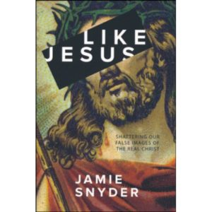 Like Jesus by Jamie Snyder