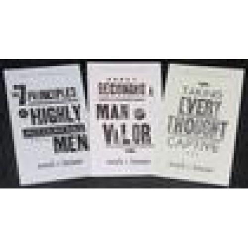 Men of Valor Series Package by Mark Laaser