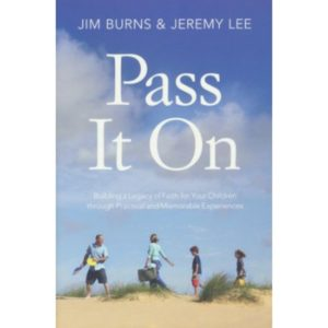 Pass It On by Jim Burns & Jeremy Lee