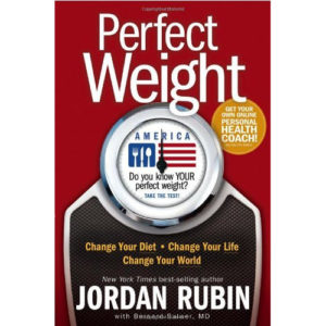 Perfect Weight America by Jordan Rubin