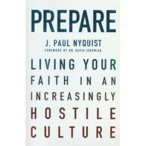 Prepare by J. Paul Nyquist