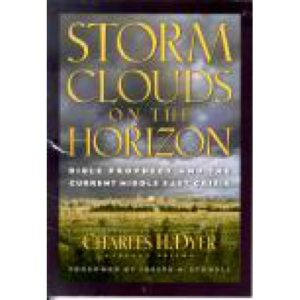 Storm Clouds on the Horizon by Charles Dyer