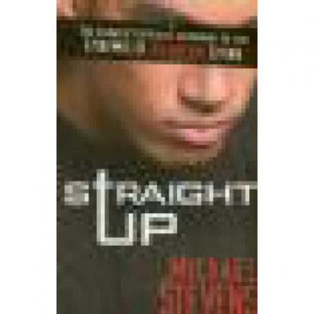 Straight Up by Michael Stevens