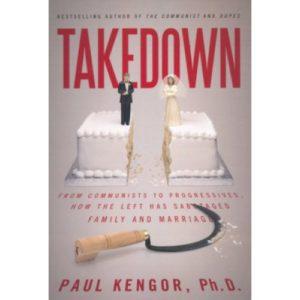 Takedown by Paul Kengor