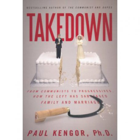 Takedown by Paul Kengor