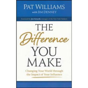 The Difference You Make by Pat Williams