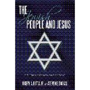 The Jewish People and Jesus by Joseph Butta