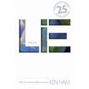 The Lie by Ken Ham