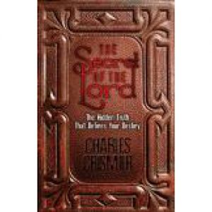 The SECRET of the LORD by Charles Crismier