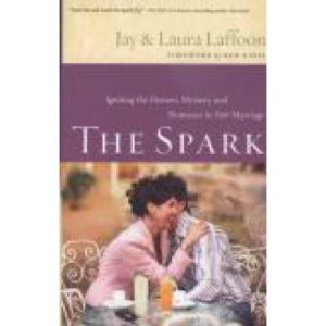 The Spark by Jay & Laura Laffoon