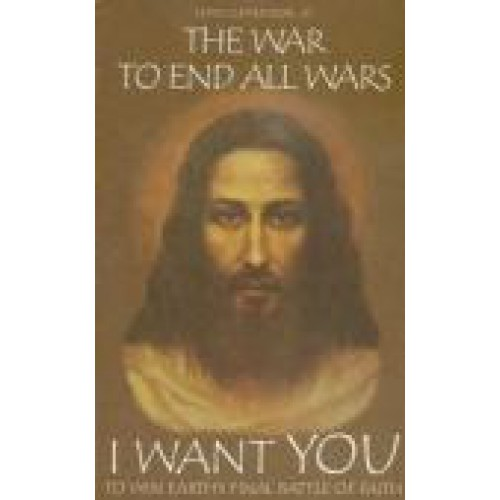 The War to End All Wars by Lewis Clementson