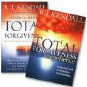 Total Forgiveness & Total Forgiveness Experience by R.T. Kendall