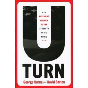 U Turn by George Barna and David Barton