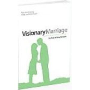 Visionary Marriage by Rob & Amy Rienow