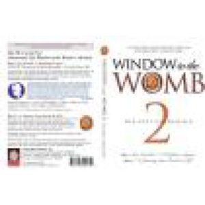 The Window to the Womb 2 Disks with Shari Richar