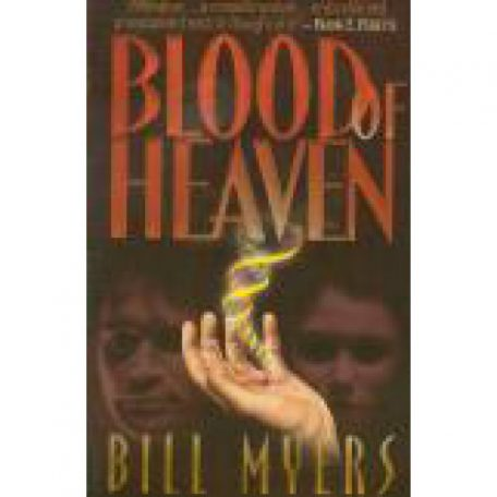 Blood of Heaven by Bill Meyers