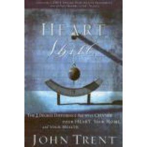 Heart Shift by John Trent