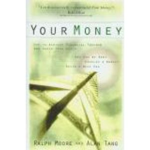 Your Money by Ralph Moore & Alan Tang