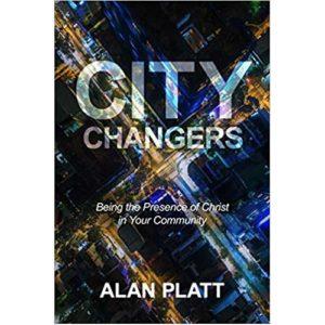 City Changers by Alan Platt