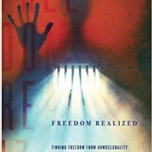 Freedom Realized by Stephen Black