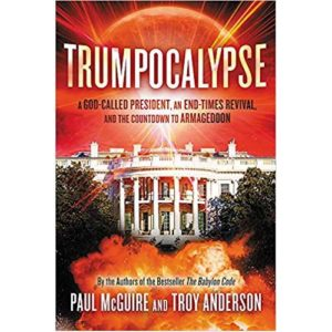 Trumpocalypse by Paul McGuire and Troy Anderson